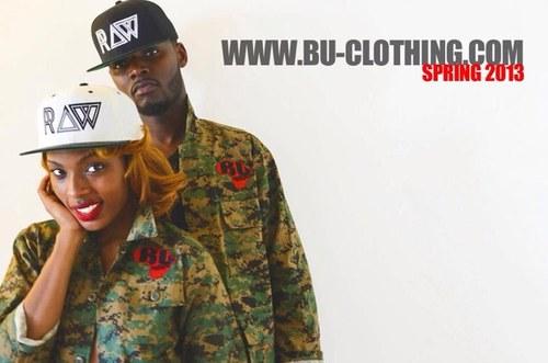 BU-CLOTHING.com
