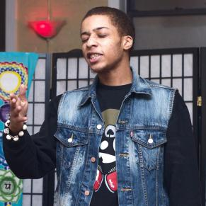 Street Poet Spotlight* SUPAH (SupahAwsum-TheVoyager.com)
