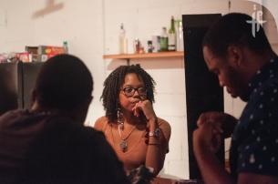 Street Poets NYC - Aug ©Tamara B Hayes